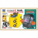Gysmi E 160 + LCD Master 9/13